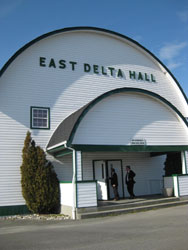 East Delta Hall photo