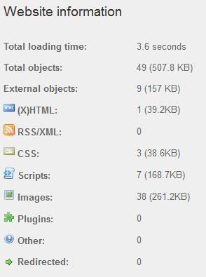 Firebug Net tab