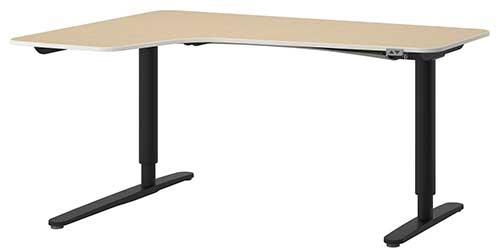 Ikea Skarsta Standing Desk Review Cheaper Reliable